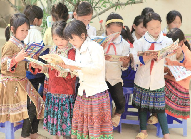 Vietnam ready for the new school year  - ảnh 1