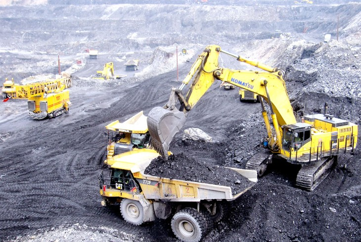 Quang Ninh to offer coal mine tours to tourists  - ảnh 2