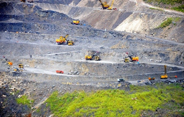 Quang Ninh to offer coal mine tours to tourists  - ảnh 1