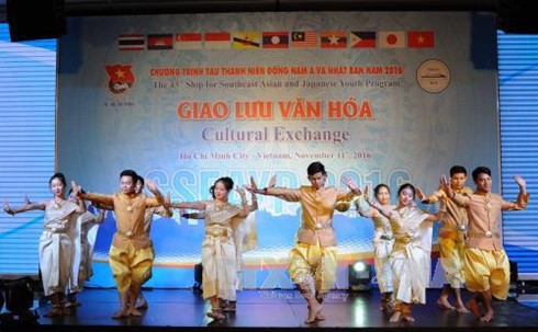 Vietnam-Japan Culture and Trade Exchange 2016 opens in Can Tho - ảnh 1