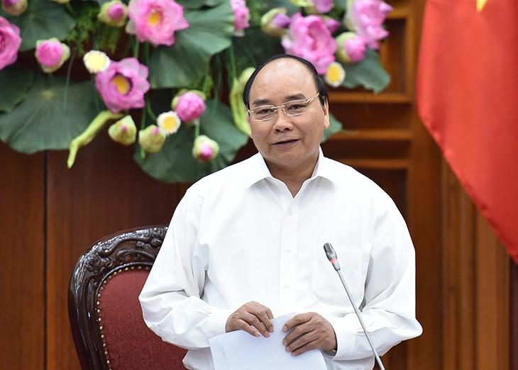 Prime Minister calls on An Giang to tap waterway potential - ảnh 1