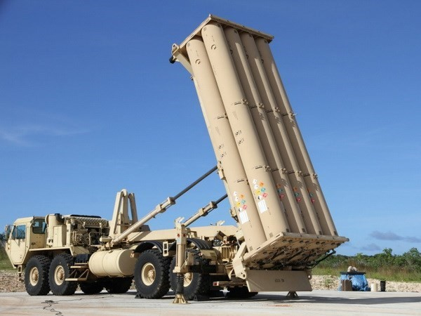 Japan open to deployment of missile defense system - ảnh 1