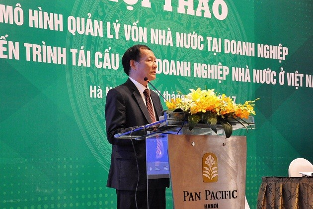 Restructuring SOEs while developing a market economy - ảnh 2