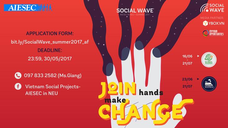 GLOBAL PASSPORT SUMMER 2017 - ảnh 1