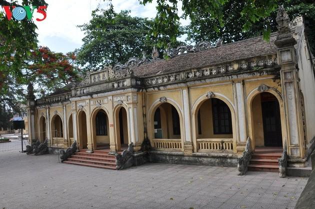 Dong Ngac village, the land of laureates - ảnh 2