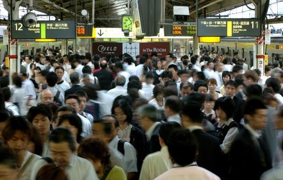 Japan launches 'telework' campaign - ảnh 1