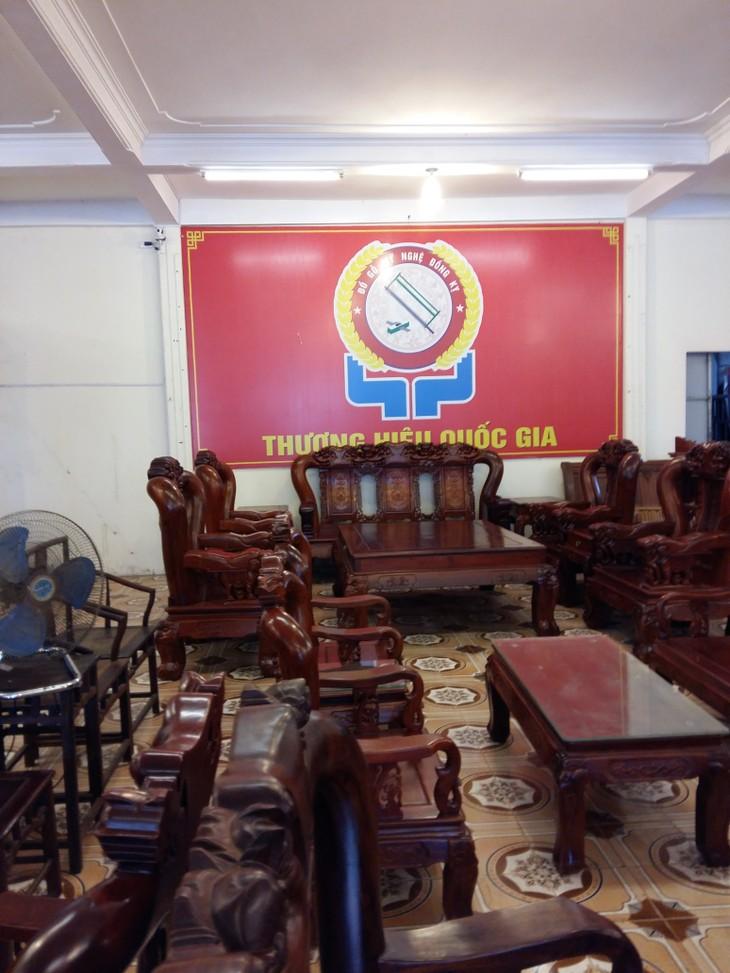 Dong Ky, village of startups - ảnh 2