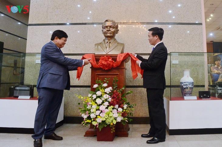 VOV marks 72nd founding anniversary - ảnh 4