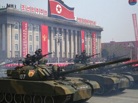 More dual-use weapons banned for North Korea - ảnh 1