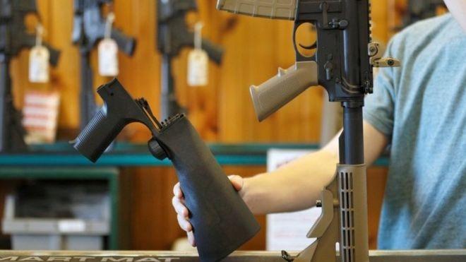 Positive signals in US gun control debate - ảnh 1