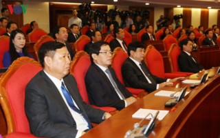Party Central Committee's 6th plenum outcomes praised - ảnh 1