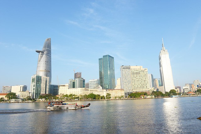 More transparent, favorable business climate improves Vietnam' competitiveness - ảnh 1