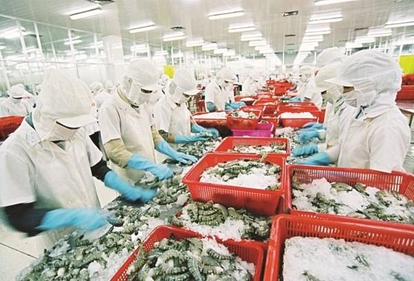 Vietnam capitalizes on FTAs - ảnh 1