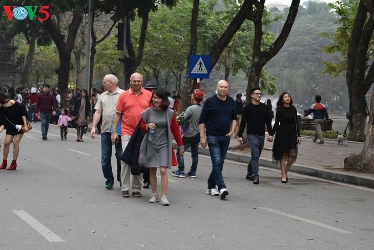 2017: Vietnam among world's 10 fastest growing destinations  - ảnh 2