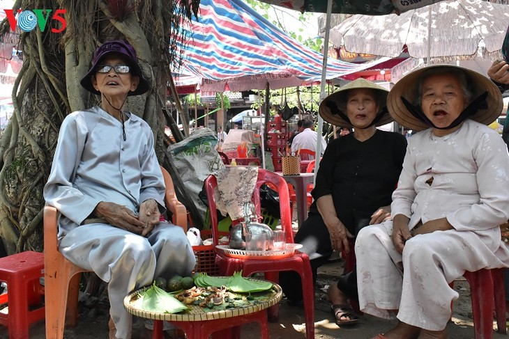 Thanh Thuy Chanh village characterized by ancient architecture - ảnh 3