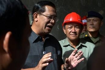 カンボジア人民党、野党と対話を行なう用意がある - ảnh 1