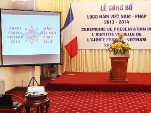 仏外相、ベトナム訪問中 - ảnh 1