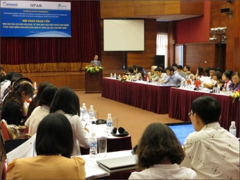 国連人権評議会で発表される報告に 意見集約 - ảnh 1