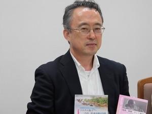 ビン元国家副主席の日本語版回顧録公表 - ảnh 1
