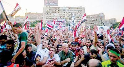 エジプト 混乱続く - ảnh 1