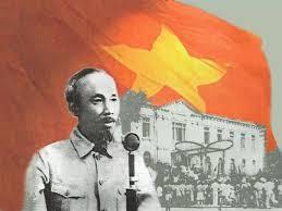 8月革命の勝利を讃える歌 - ảnh 2