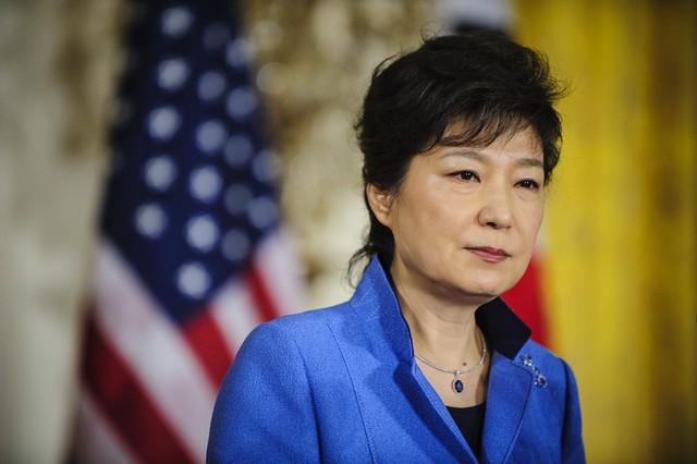 韓国大統領、来月訪越 - ảnh 1