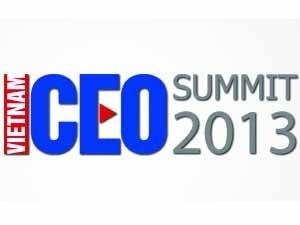 ベトナム・CEOサミット2013 - ảnh 1