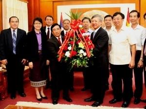 在外ベトナム大使館、独立記念日を記念 - ảnh 1