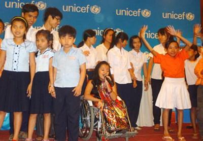 国連の障害者権利条約の履行強化・アセアン・シンポ - ảnh 1