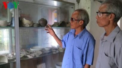 ブイ・スアン・ファイ賞に初の村レベル・考古博物館 - ảnh 2