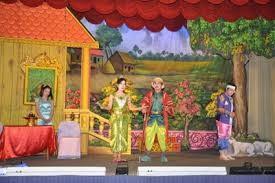 南部クメール族の伝統的歌劇のズーケ - ảnh 3