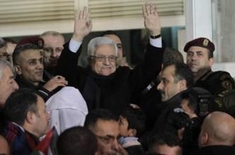 パレスチナ、国連機関・条約への加盟を批准 - ảnh 1