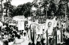 1975年4月30日の勝利を讃える歌 - ảnh 1