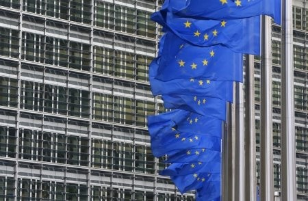 仏伊ベルギー、予算がEU規定抵触の可能性 - ảnh 1