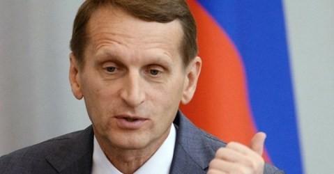 ロシア議会下院議長、まもなくベトナムを訪れる - ảnh 1