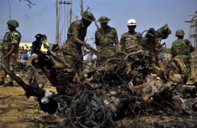 ナイジェリア北部テロ 120人死亡 - ảnh 1