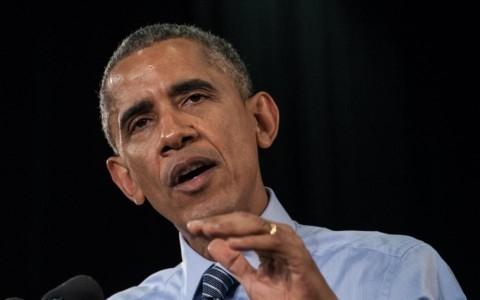 オバマ政権:「イスラム国破壊」…新たな国家安保戦略 - ảnh 1