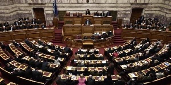 ギリシャ「つなぎ措置」要請 EU支援、2月末期限 首相、期間延長を拒否  - ảnh 1