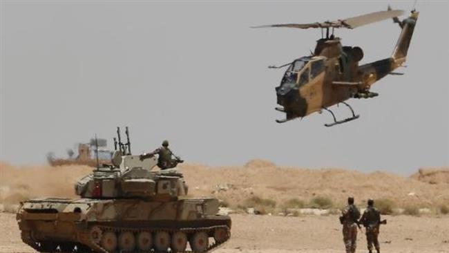米特使「イラク軍が近く大規模な地上作戦」 - ảnh 1