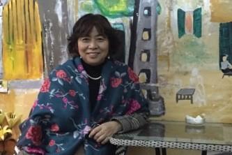 長期滞在の日本人が見たベトナムのテト - ảnh 3