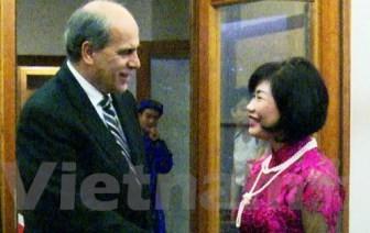 ベトナム・スロバキア外交関係樹立65周年 - ảnh 1