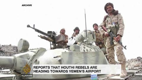 政権崩壊のイエメン 事態は混とん - ảnh 1