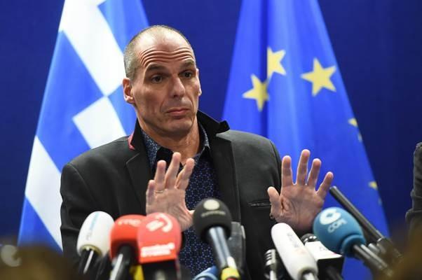 ギリシャ、EUに金融支援の延長要請 - ảnh 1