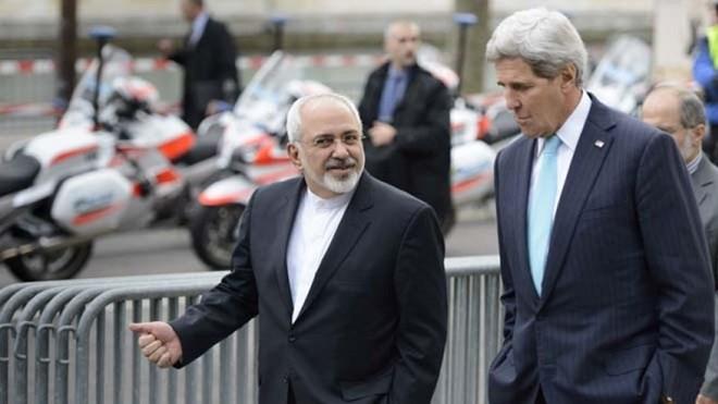 米・イランが直接協議へ 核問題巡り20日から - ảnh 1