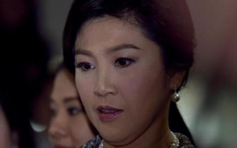 タイのインラック前首相を起訴 弾劾に続き職務怠慢罪 - ảnh 1