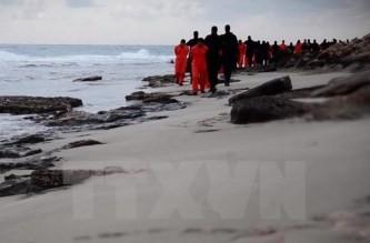 イタリアがイスラム国による侵略を懸念 憎しみの連鎖を止めよ - ảnh 1