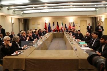 イラン核開発問題 交渉再開し大詰め協議へ - ảnh 1