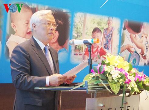 子どもの権利保護における国会の役割向上 - ảnh 1