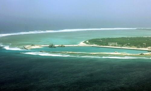 海洋資源調査に遠隔探査技術を適用 - ảnh 1
