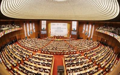 「ユーロプレスイメージ」、ベトナムのIPU総会の主催を伝える - ảnh 1